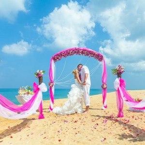 Символические свадебные церемонии