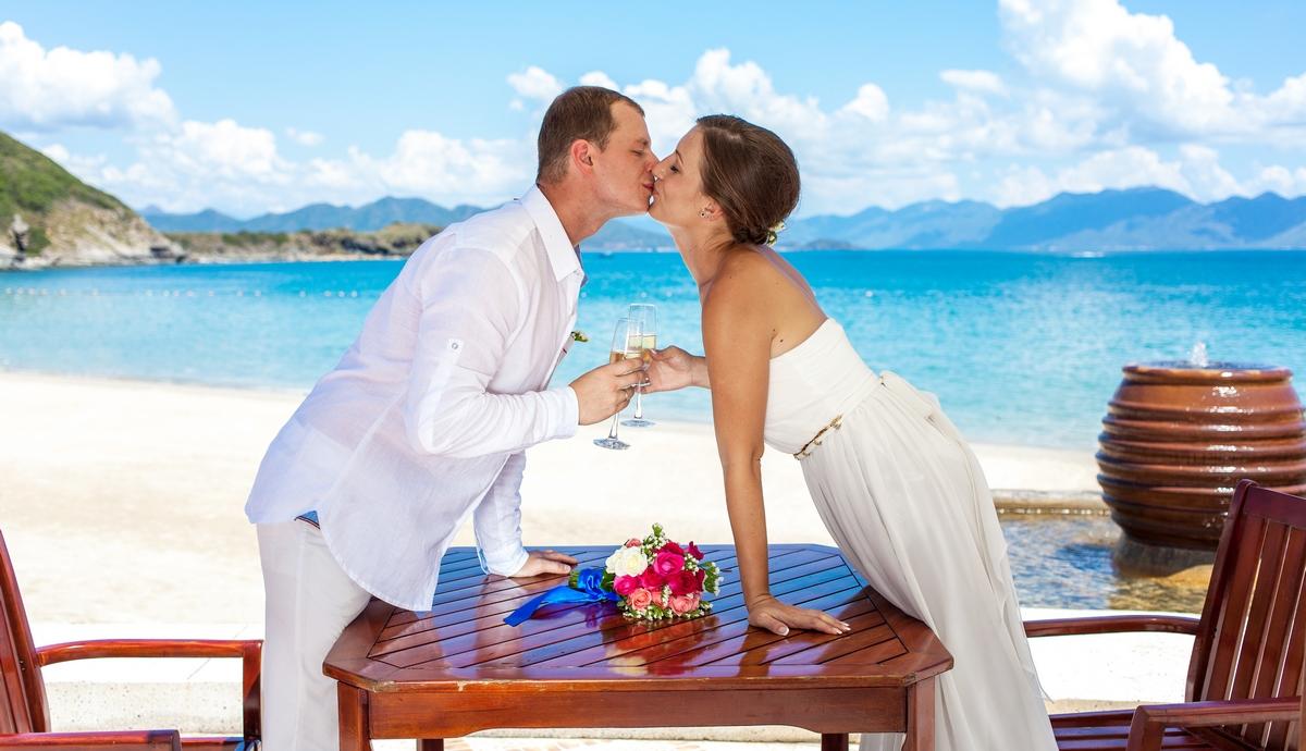 Свадебные фотосессии и церемонии в Нячанге + 84 168 481 4082 (Viber&WhatsApp)