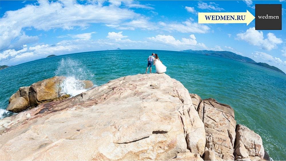 Love Story во Вьетнаме в Нячанге +84 168 481 4082 (Viber&WhatsApp)