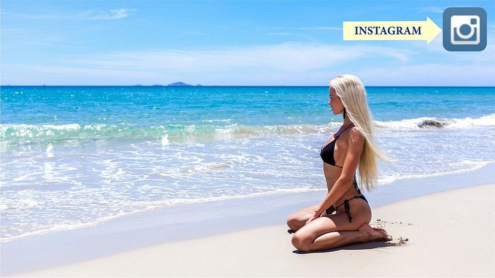 Индивидуальные фотосессии на диком пляже в Нячанге +84 168 481 4082 (Viber&WhatsApp)