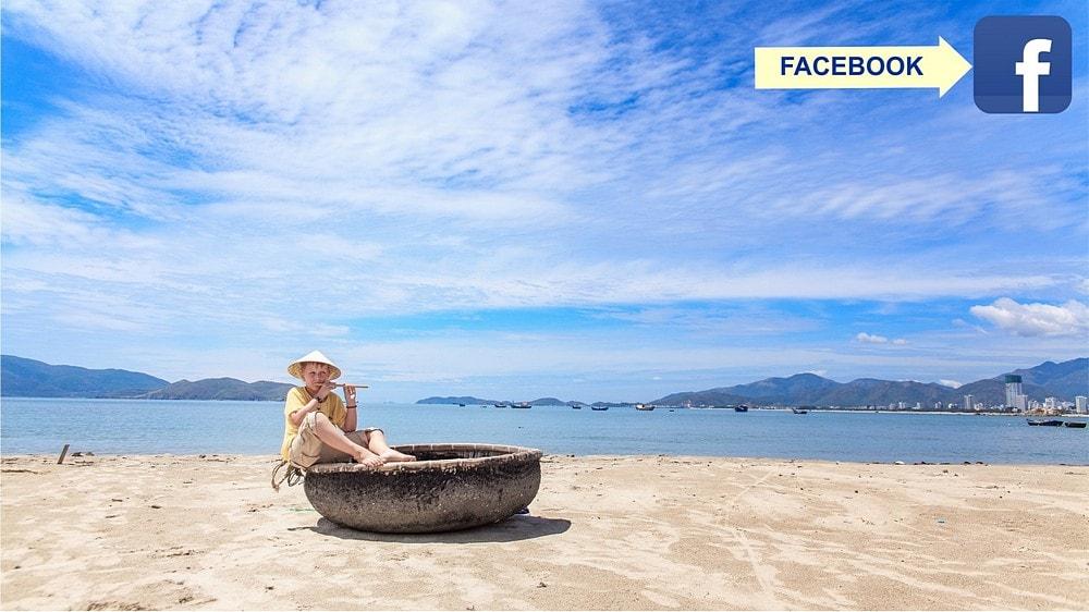 Детский фотограф Нячанг во Вьетнаме +84 168 481 4082 (Viber&WhatsApp)