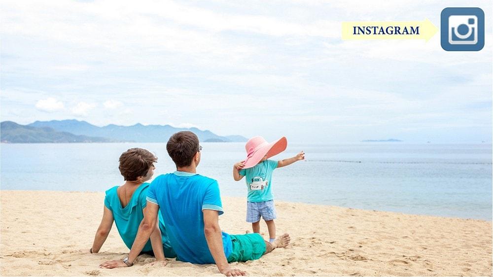 Семейная фотосессия во Вьетнаме в Нячанге +84 168 481 4082 (Viber&WhatsApp)